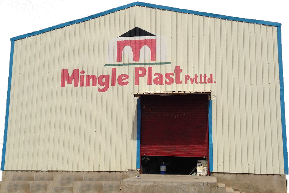 Mingle Plast-Polyleaf